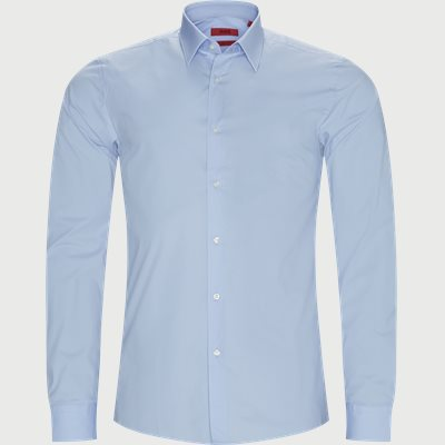 Ekstra slim fit | Shirts | Blue